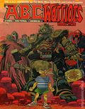 ABC Warriors TPB (1983 Titan Books) 2-1ST