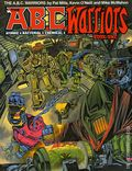 ABC Warriors TPB (1983 Titan Books) 1-1ST