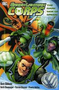 Green Lantern Corps The Dark Side of Green TPB (2007 DC) 1-REP