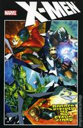 X-Men Divided We Stand TPB (2008) 1-1ST