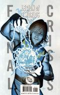Final Crisis Legion of Three Worlds (2008) 1B
