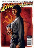Indiana Jones Magazine (2008) 3B