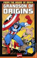 Grandson of Origins TPB (1998 Marvel) A From the House of Ideas Collection 1-1ST