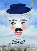 Amazing Remarkable Monsieur Leotard GN (2008) 1-1ST