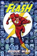 Flash Rogue War TPB (2006 DC) 1-REP
