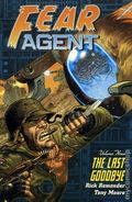 Fear Agent TPB (2006-2012 Image/Dark Horse) 1st Edition 3-1ST