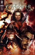 Caliber (2008 Radical Comics) 5B