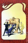 Absolute League of Extraordinary Gentlemen HC (2003-2005 America's Best Comics) 2-1ST