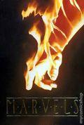 Marvels HC (1994 Marvel) Limited Edition Signed 1-1ST