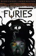 Sandman Presents The Furies GN (2002 DC/Vertigo) 1-1ST