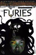Sandman Presents The Furies HC (2002 DC/Vertigo) 1-1ST