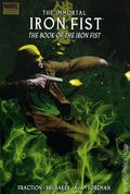 Immortal Iron Fist HC (2007-2009 Marvel) 3-1ST