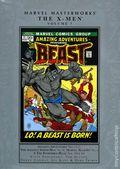 Marvel Masterworks X-Men HC (2002-2010 Marvel) 7-1ST