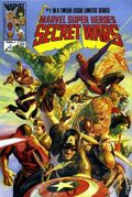 Marvel Super Heroes Secret Wars Omnibus HC (2008 Marvel) 1B-1ST