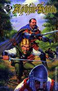 Robin Hood TPB (2004 Moonstone) 1-1ST