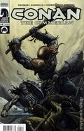 Conan the Cimmerian (2008 Dark Horse) 4