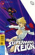 Tangent Superman's Reign (2008) 8
