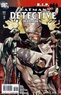 Detective Comics (1937 1st Series) 849