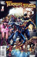 Terror Titans (2008) 1