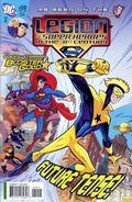 Legion of Super-Heroes in the 31st Century (2007) 19