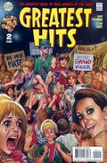 Greatest Hits (2008 DC Vertigo) 2