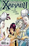 Madame Xanadu (2008 2nd Series) 5