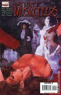 Three Musketeers (2008 Marvel Illustrated) 5