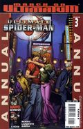 Ultimate Spider-Man (2000) Annual 3