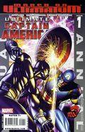 Ultimate Captain America Annual (2008) 1A