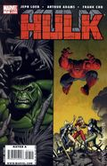 Hulk (2008 Marvel) 7A