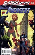 Marvel Adventures Avengers (2006) 29