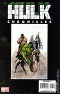 Hulk Chronicles World War Hulk (2008) 4