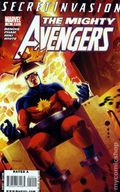 Mighty Avengers (2007) 19