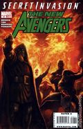New Avengers (2005 1st Series) 46