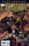 Thunderbolts (1997 Marvel) 125