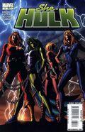 She-Hulk (2005 2nd Series) 34