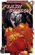 Flash Gordon (2008 Ardden Entertainment) 3A
