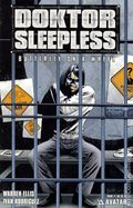 Doktor Sleepless (2007) 11A