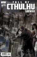 Fall of Cthulhu Godwar (2008) 4A