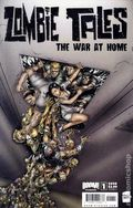 Zombie Tales War at Home (2008) 1A