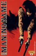 Man with No Name (2008 Dynamite) 6