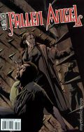 Fallen Angel (2005 2nd Series IDW) 31A