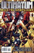 Marvel Spotlight Ultimatum (2008) 0