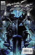 Ghost Rider Danny Ketch (2008) 1