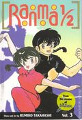 Ranma 1/2 TPB (2003-2006) Action Edition 3-1ST