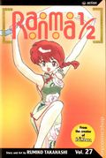 Ranma 1/2 TPB (2003-2006) Action Edition 27-1ST