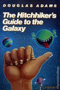 Hitchhiker's Guide to the Galaxy HC (1979 Novel) 1-1ST