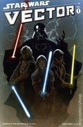Star Wars Vector TPB (2009 Dark Horse) 1-1ST