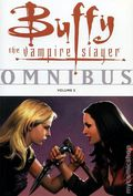 Buffy the Vampire Slayer Omnibus TPB (2007-2009 Dark Horse) 5-1ST