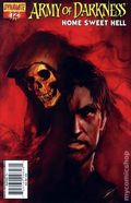 Army of Darkness (2007 3rd Series) 12B